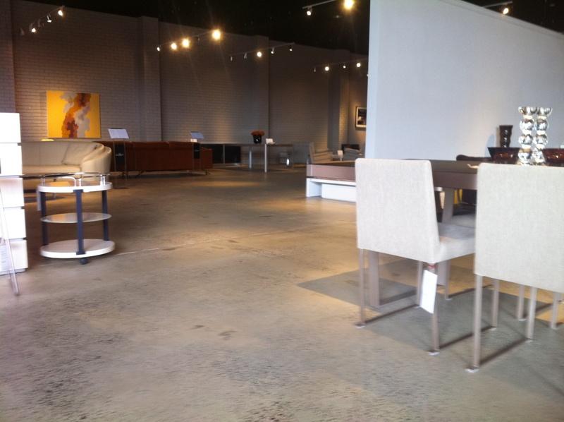 Commercial Floor Polishing in Blackburn, 3130