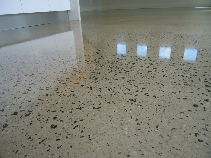 Concrete Floor Polishing in Epping, VIC 3076